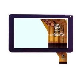 Touch Screen 7 pollici cod.TPS0083-7 HK70DR2009-V02 idem MF7001105KD idem ZP9020-7, RY002B-XYM, YTG-P70025-F1, HS1248