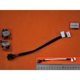 DC Power Jack alimentazione Asus F552L F552C F552V F552M F552W